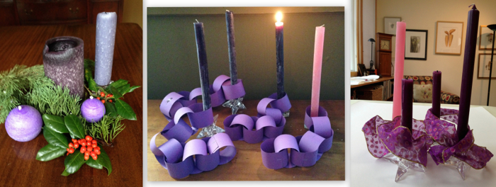 Advent Wreath Resized